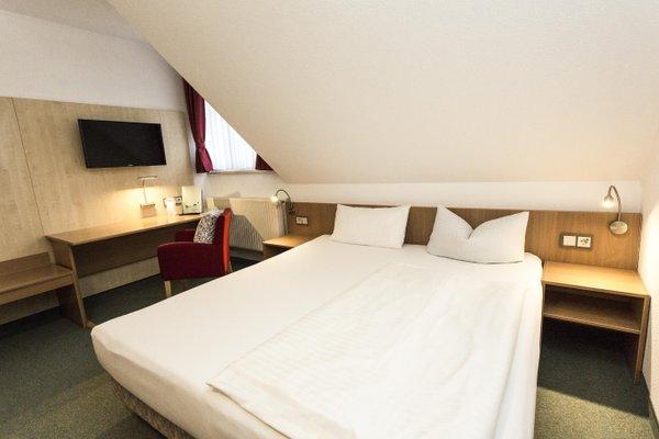 Гостиница «Pension & Restaurant Nordstern Inh.Stephan Kossack», Коттбус
