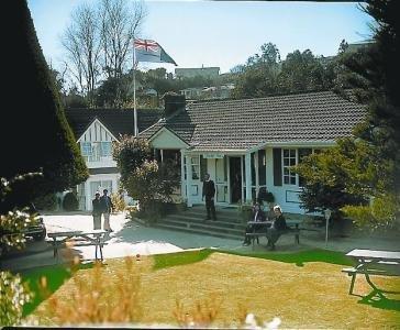 Bucket Tree Lodge - фото 0