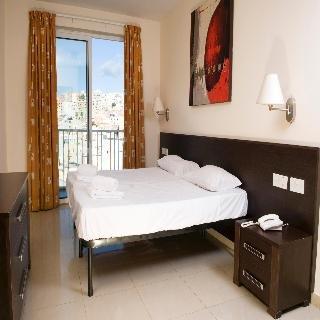 Blubay Apartments - фото 1
