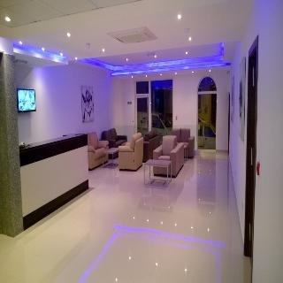 Blubay Apartments - фото 17