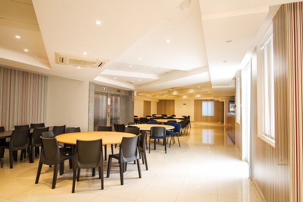 Blubay Apartments - фото 19