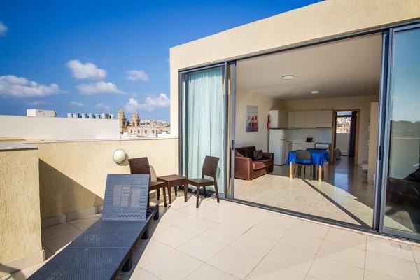 Blubay Apartments - фото 20