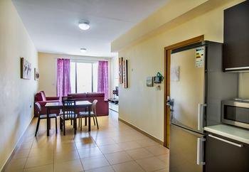 Blubay Apartments - фото 8