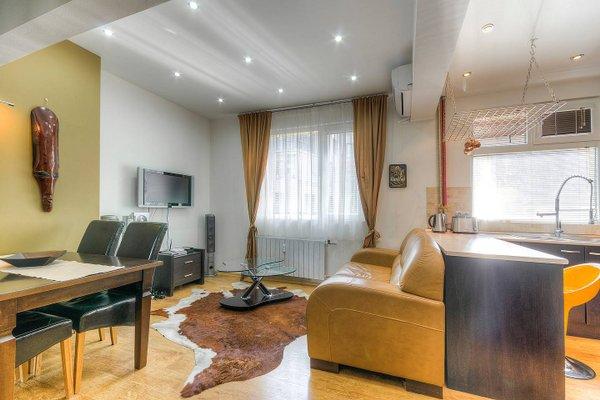 Sofia Apartment Noshtuvki - фото 7