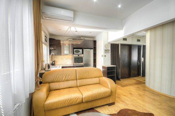 Sofia Apartment Noshtuvki - фото 1