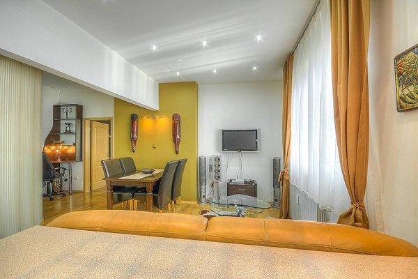 Sofia Apartment Noshtuvki - фото 4