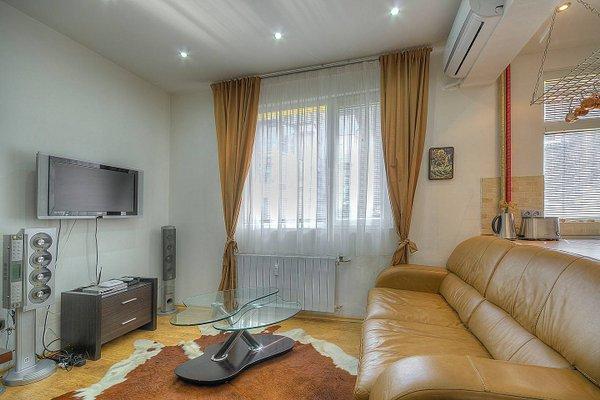 Sofia Apartment Noshtuvki - фото 5