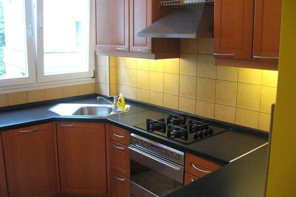 Warsaw Best Apartments Nowiniarska - фото 1
