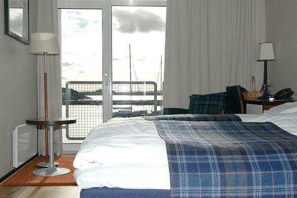 Hummeren Hotel - фото 1
