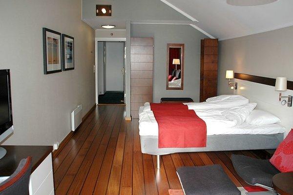 Hummeren Hotel - фото 3
