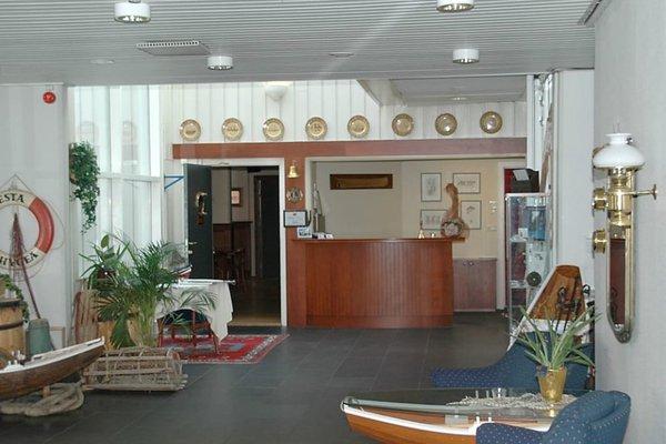 Hummeren Hotel - фото 9