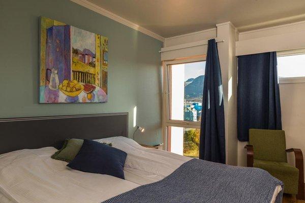 Sortland Hotel - фото 1