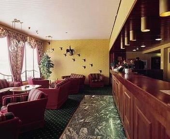 Sortland Hotel - фото 11