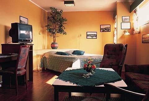 Sortland Hotel - фото 14