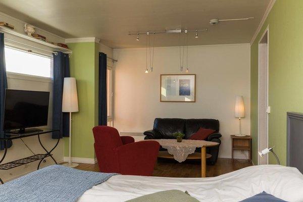Sortland Hotel - фото 2