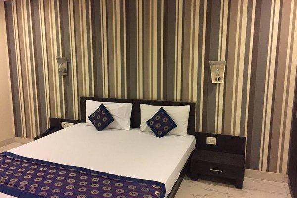 Hotel Ratnawali - A Pure Veg Hotel - фото 1