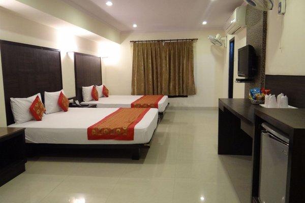 Hotel Ratnawali - A Pure Veg Hotel - фото 2