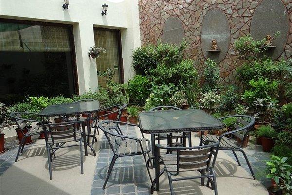 Hotel Ratnawali - A Pure Veg Hotel - фото 21