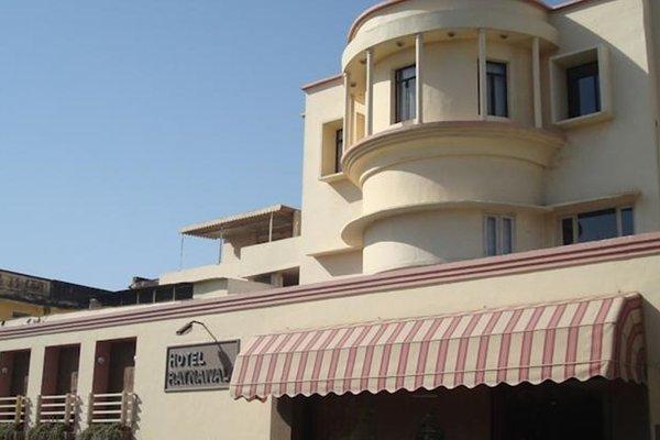 Hotel Ratnawali - A Pure Veg Hotel - фото 22