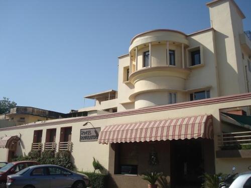 Hotel Ratnawali - A Pure Veg Hotel - фото 23