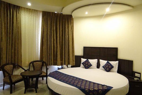 Hotel Ratnawali - A Pure Veg Hotel - фото 3