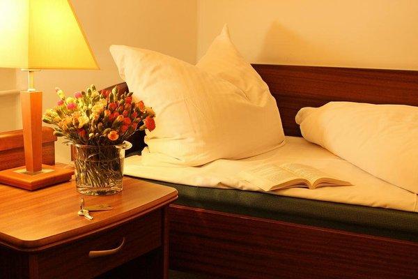 Hotel Staromiejski - фото 1