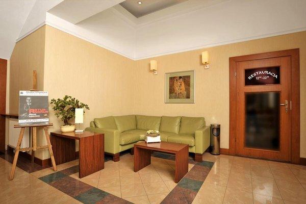 Hotel Staromiejski - фото 11
