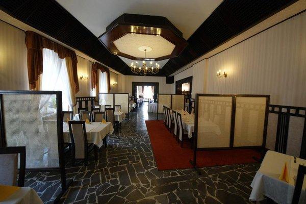 Hotel Staromiejski - фото 12