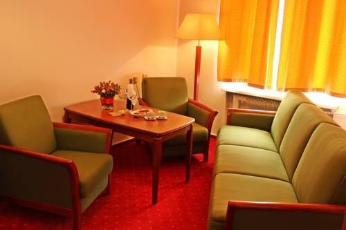 Hotel Staromiejski - фото 13