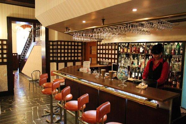 Hotel Staromiejski - фото 14