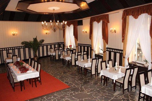 Hotel Staromiejski - фото 16