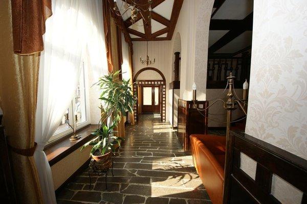 Hotel Staromiejski - фото 19