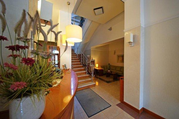 Hotel Staromiejski - фото 20