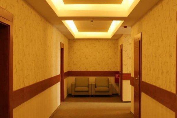 Hotel Staromiejski - фото 22