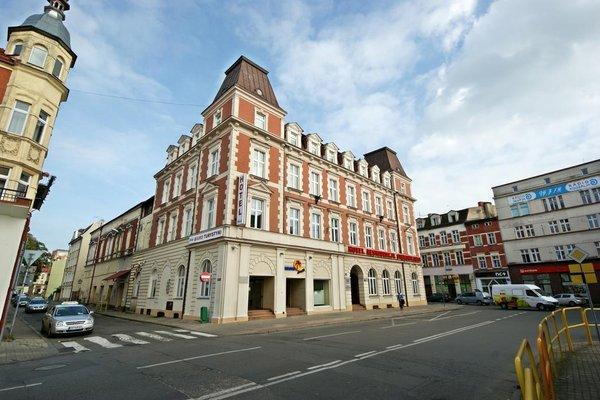 Hotel Staromiejski - фото 23