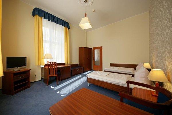 Hotel Staromiejski - фото 5