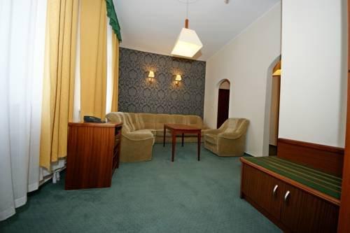 Hotel Staromiejski - фото 7