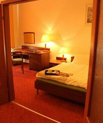 Hotel Staromiejski - фото 8