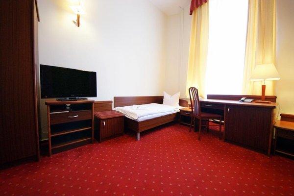 Hotel Staromiejski - фото 9