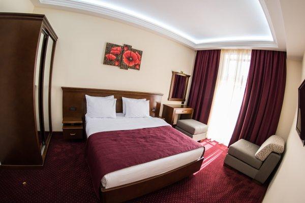 Курортный отель Elegant - фото 1