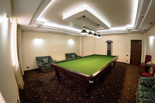 Курортный отель Elegant - фото 17