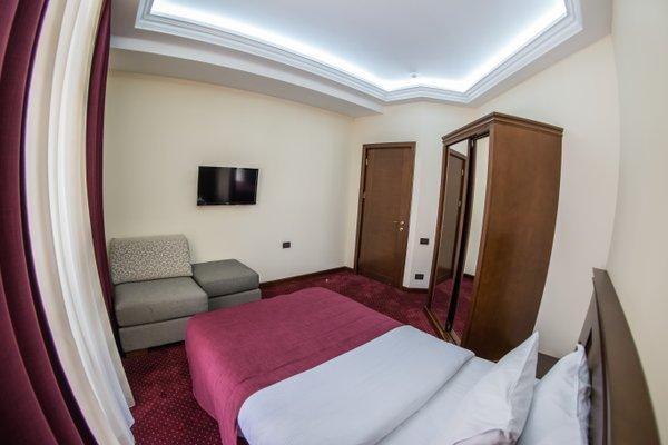Курортный отель Elegant - фото 2