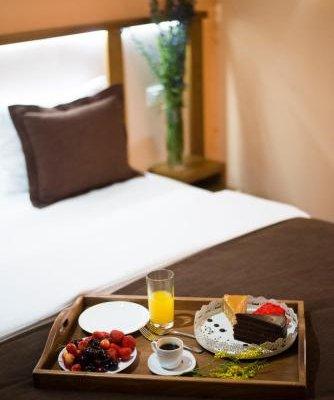 Курортный отель Elegant - фото 4