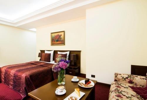 Курортный отель Elegant - фото 5