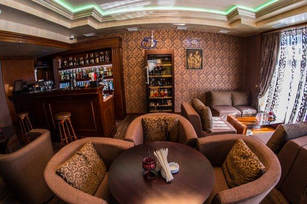 Курортный отель Elegant - фото 6
