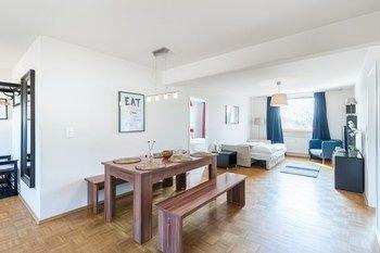 Apartments Graz operated by Hotel B&B - фото 15