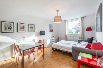 Apartments Graz operated by Hotel B&B - фото 16