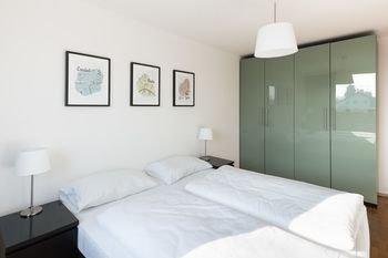 Apartments Graz operated by Hotel B&B - фото 18