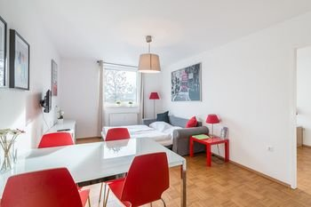 Apartments Graz operated by Hotel B&B - фото 23