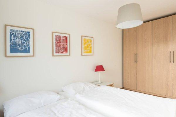 Apartments Graz operated by Hotel B&B - фото 5
